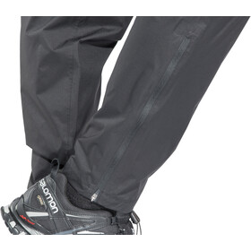The North Face Flight H2O Spodnie Mężczyźni, tnf black